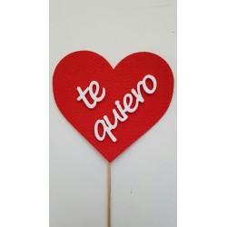 Te Quiero en Corazón