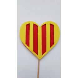 Corazón Catalán