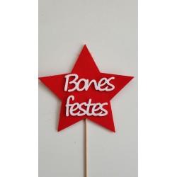 Bones Festes Estrella