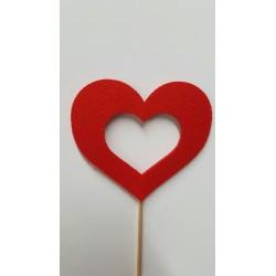 Corazón interno
